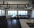 House View through Lounge
