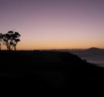 Before Sunrise At Hamptons